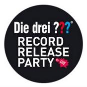Record Release Party / Folge 195 - Die drei ??? im Reich der Ungeheuer