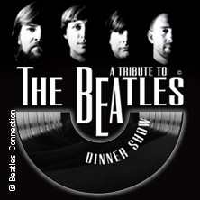 Tickets Fur A Tribute To The Beatles Dinnershow In Naumburg Saale