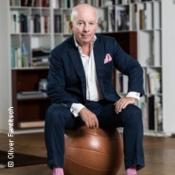 Horst Schroth: Wenn Frauen immer weiter fragen