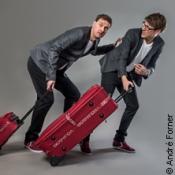 Stelzner & Bauer - Die sächsisch-bayrische Satire-Show