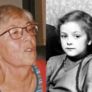 SuedLese: Evas Tagebuch - Lesung mit Eva Simon
