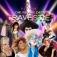 La Magie Die Revue Der Travestie - Conference, Live-gesang, Parodien, Komik