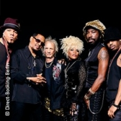 Mothers Finest - In Concert