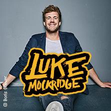 Luke Mockridge: Lucky Man - unplugged - Die Nachspielzeit