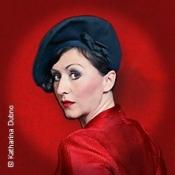 Evi Niessner singt Piaf Chanson Divine