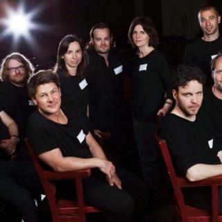 Musicbanda Franui & Florian Boesch / »Alles wieder gut«