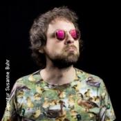 Tino Bomelino: Man muss die Dinge nur zu Ende