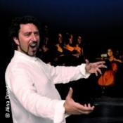 Die Grosse Verdi - Nacht - Star-tenor Christian Lanza,milano Festival Opera