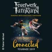Feuerwerk der Turnkunst: Connected