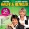 Monika Hauff & Klaus Dieter Henkler: 50 Jahre Live - Die Jubiläumstournee
