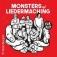 Monsters Of Liedermaching - Jubiläumstour: 15 Jahre Halbkreis