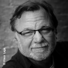 Klaus Lage Das Solo-Konzert 2019