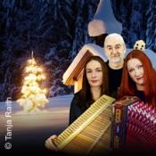 DRaith-Schwestern & da Blaimer: Altbayerischer Advent