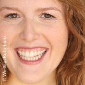 Franziska Wanninger:Furchtlos glücklich