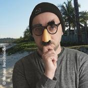 Willy Nachdenklich: Nachdenkliche Sprüche mit Bilder
