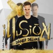 Illusion Dinner Deluxe
