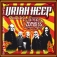 Uriah Heep special guest: The Zombies