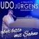 A Tribute To Udo Jürgens Dinnershow