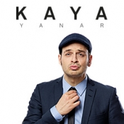 Kaya Yanar: Ausrasten für Anfänger
