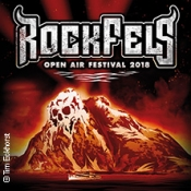 RockFels 2018 - Tagesticket ohne Camping