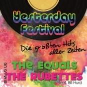 Yesterday Festival - Die größten Hits aller Zeiten