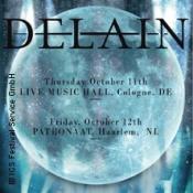 Delain - Exklusives Deutschland Konzert