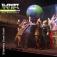 Hamlet - Die Rockoper: Shakespeare-Texte, Live-Band & Sänger