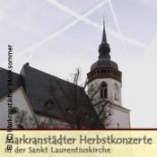 Herbstkonzert I: Magic Musigs - Ingolf G.s. Bauer & Wolfgang Russin