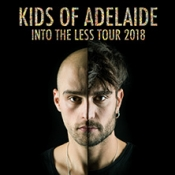Kids Of Adelaide
