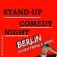 Stand Up Comedy Night Berlin - Jochen Prang & Gäste