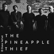 The Pineapple Thief feat Gavin Harrison