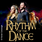 Rhythm Of The Dance - Celebrating 20 Years