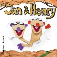 Jan und Henry