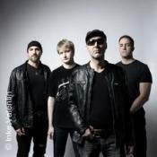 Songs Of U2 - The U2 Tribute Show