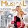 Das Musical-Dinner im Riverboat - Die Musical-Show - inkl. Fingerfood