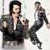 Elvis Vs Michael - Musical: Oliver Steinhoff/Elvis Vs. Sascha Pazdera/M.jackson