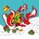 Die Steintor-Weihnachtsrevue 2018: Herr Fuchs und das Weihnachts-Einhorn