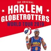 The Harlem Globetrotters In Neu Ulm Am 24032019 Ratiopharm Arena