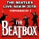 Beatles Live Again