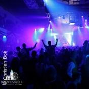 Das Wiesnzelt Clubbing