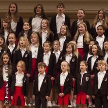 Berliner Kinderchor - Fröhliches Weihnachtskonzert
