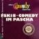 Fsk18! - Comedy im Pascha inkl. Getränke (ausser Sekt und Champagner)