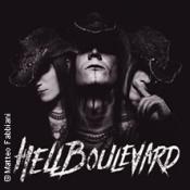 Hell Boulevard Johnny Deathshadow