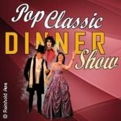 Pop Classic Dinner Show
