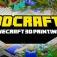 FabLabKids: 3DCraft - Modelliere und drucke Minecraft in 3D