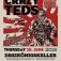 Crazy Teds