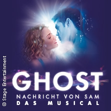 GHOST - Das Musical in Hamburg