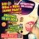 Die 80er + 90er Jahre Party