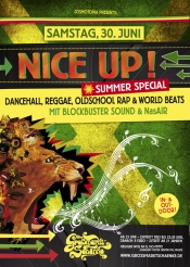 NICE UP! Summer Special