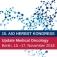 15. AIO-Herbstkongress vom 15.-17. November 2018 in Berlin